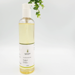 Naked Natural Cleanser, Bath & Massage Oil – unscented