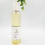 Naked Natural Cleanser, Bath & Massage Oil – unscented
