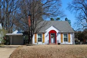 Home for Sale – 18 N Reese, Memphis, TN 38111
