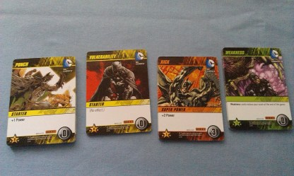 DC Rivals Batman vs The Joker