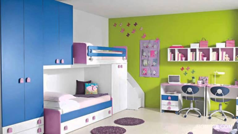 decorare-camera-copil