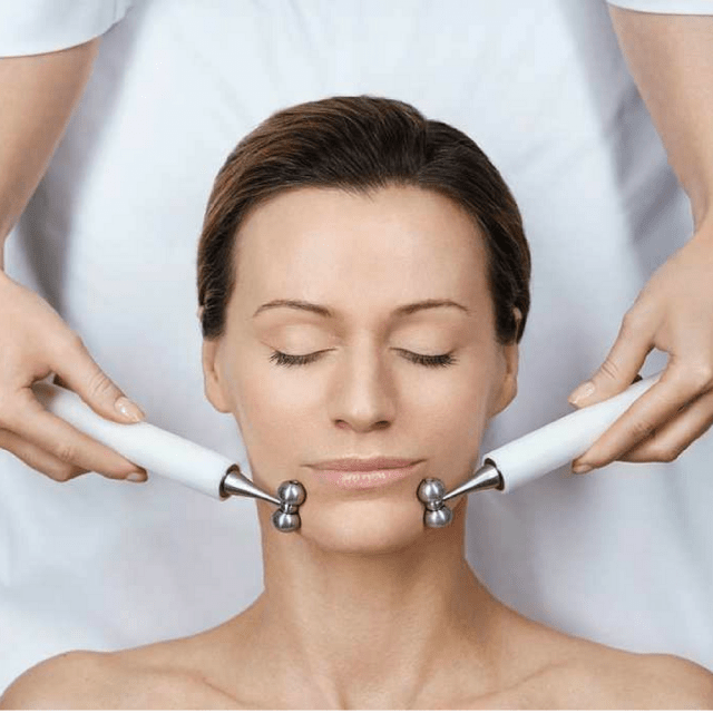 Microcurrent Facial Rejuvenation