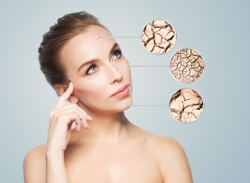 Damaged Skin Barrier Products