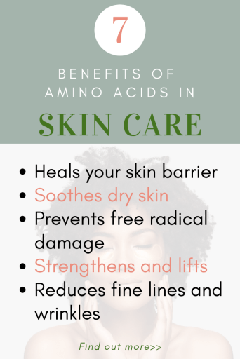 Amino Acid Skin Care