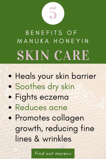 Manuka Honey Skin Care