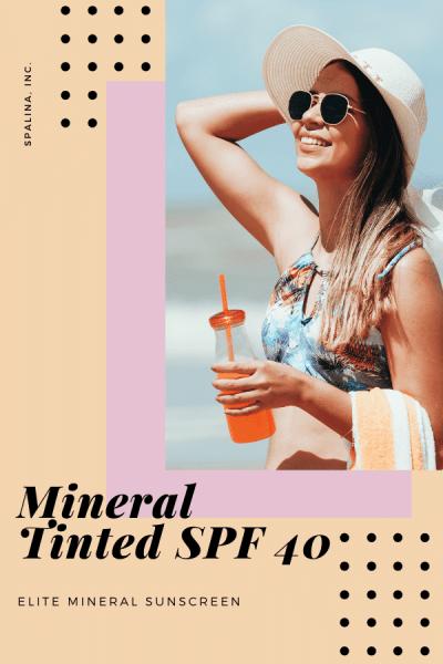 Best Sunscreen with Antioxidants