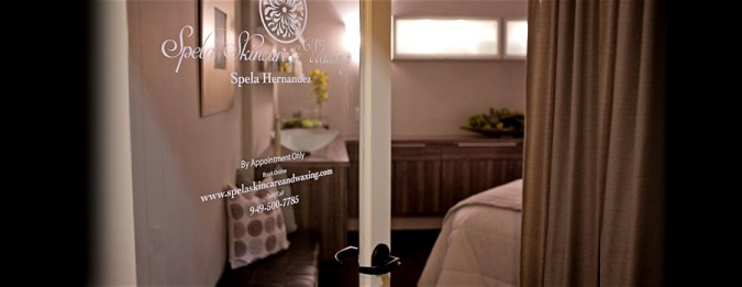 Holistic Skin Care Services in Lake Forest, California