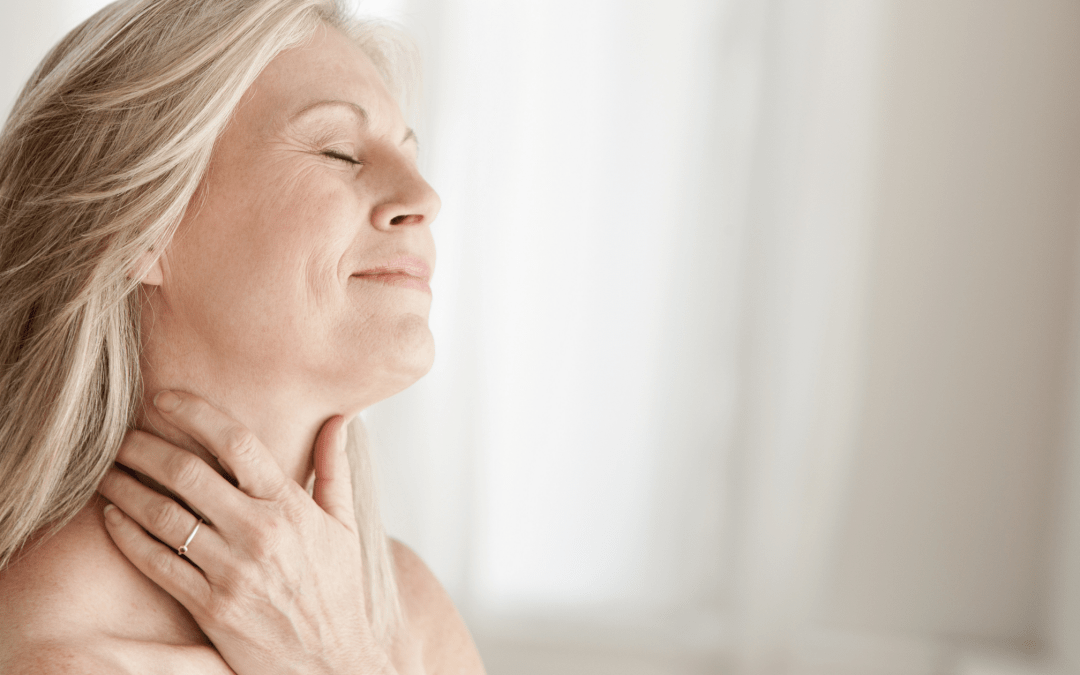 5 Simple Ways to Keep Your Neck Looking Young