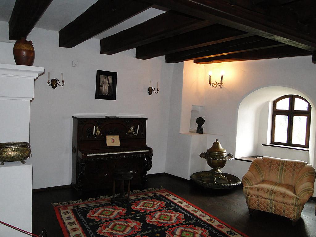 Castele din Carpati Castelul Bran  Spa Living