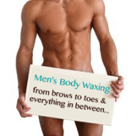 Waxing For Guys Burlington Vermont