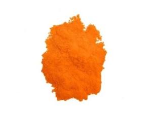 orandžiniai holi milteliai