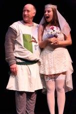 Hugh Steward and Mackenzie Russell: Not Yet Wed