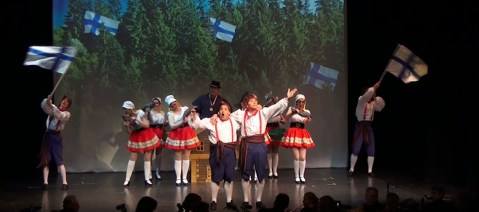 2- Finland