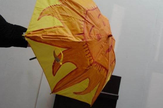 Umbrella - Open