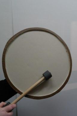 Minstrel Drum