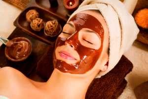 Mascara chocolate damas y varones