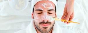 Baño SPA más mascara facial