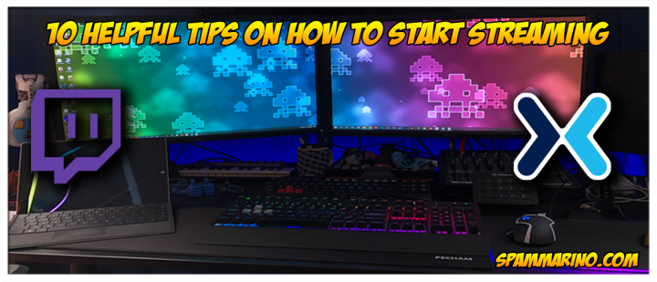 10 streaming tips