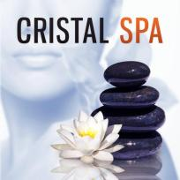 Cristal Spa - Energy of Natural Healing, Gentle Massage Music for Aromatherapy, Asian Atmosphere by Spa Music Paradise