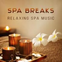 Spa Breaks Relaxing Spa Music, Pampering with Peaceful Nature Sounds, Healing Zen Tracks, Deep Sleep Therapy, Relaxation Meditation by Spa Music Paradise
