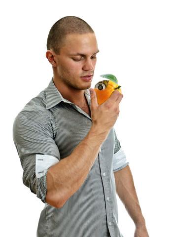 Halind portocala mecanică