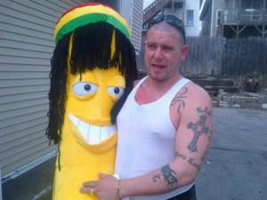 dreadlock-banana