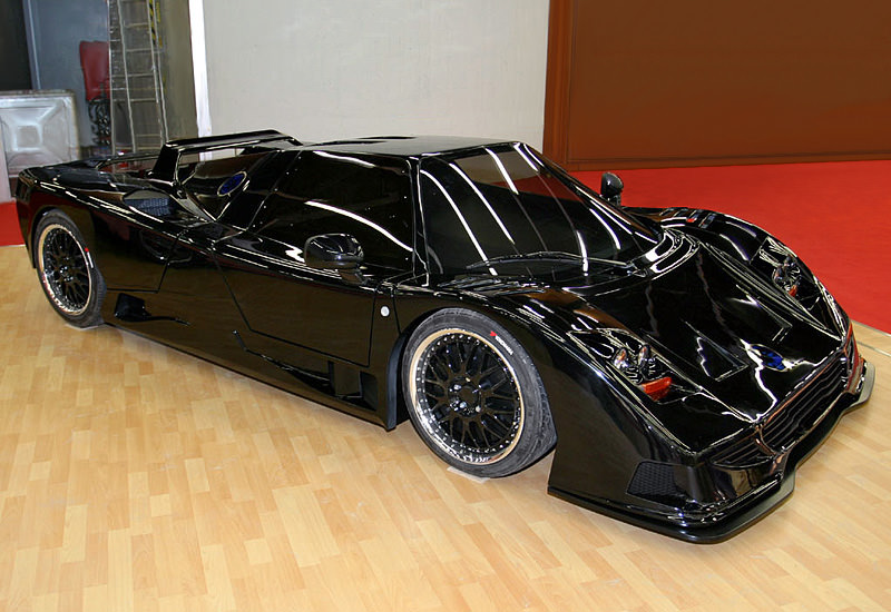 2005 Orca SC7