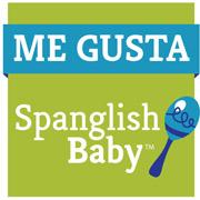 Me Gusta Spanglish Baby