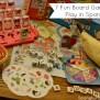 7 Fun Board Games To Play In Spanish Spanglishbaby