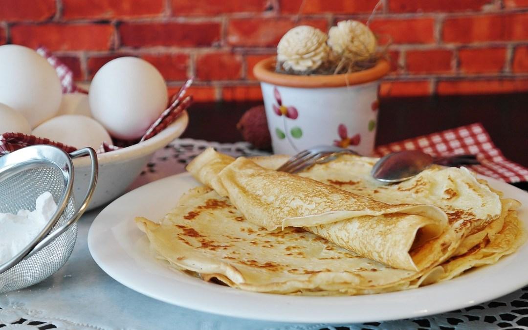 Pancake day ¿Qué es y, por qué se celebra en Inglaterra?