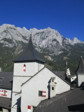 Más Alpes.