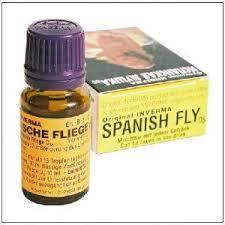 Spanish Fly - Blog