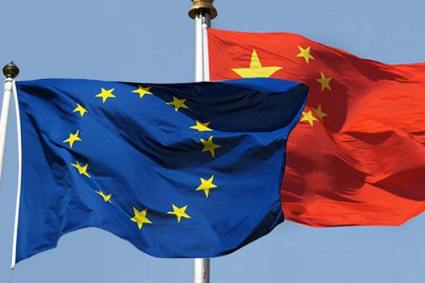Resultado de imagen para china UE