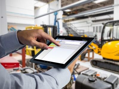 Paquete de Sistema de OEE y Maquinaria