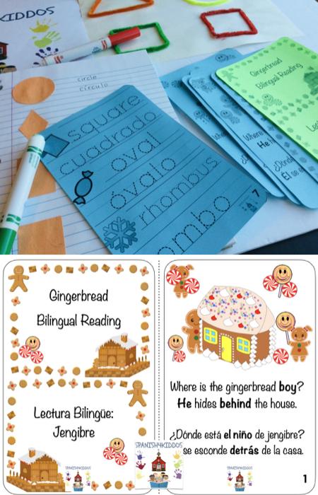 bilingual reading strategies