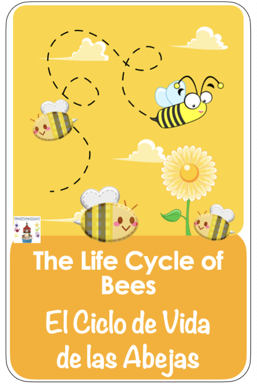 life cycle of bees