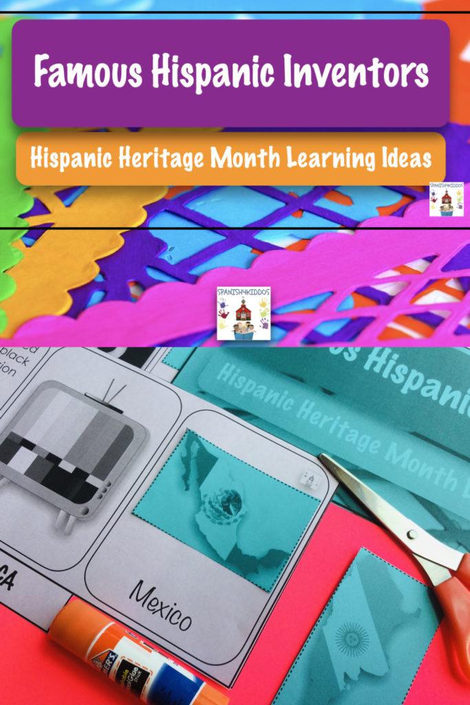 Hispanic inventors