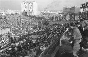 Cuban Revolution 1959