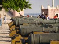 Fortaleza de la Cabaña