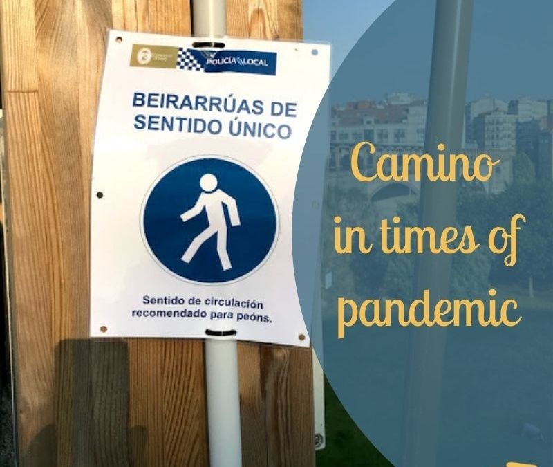 The Camino in times of pandemic