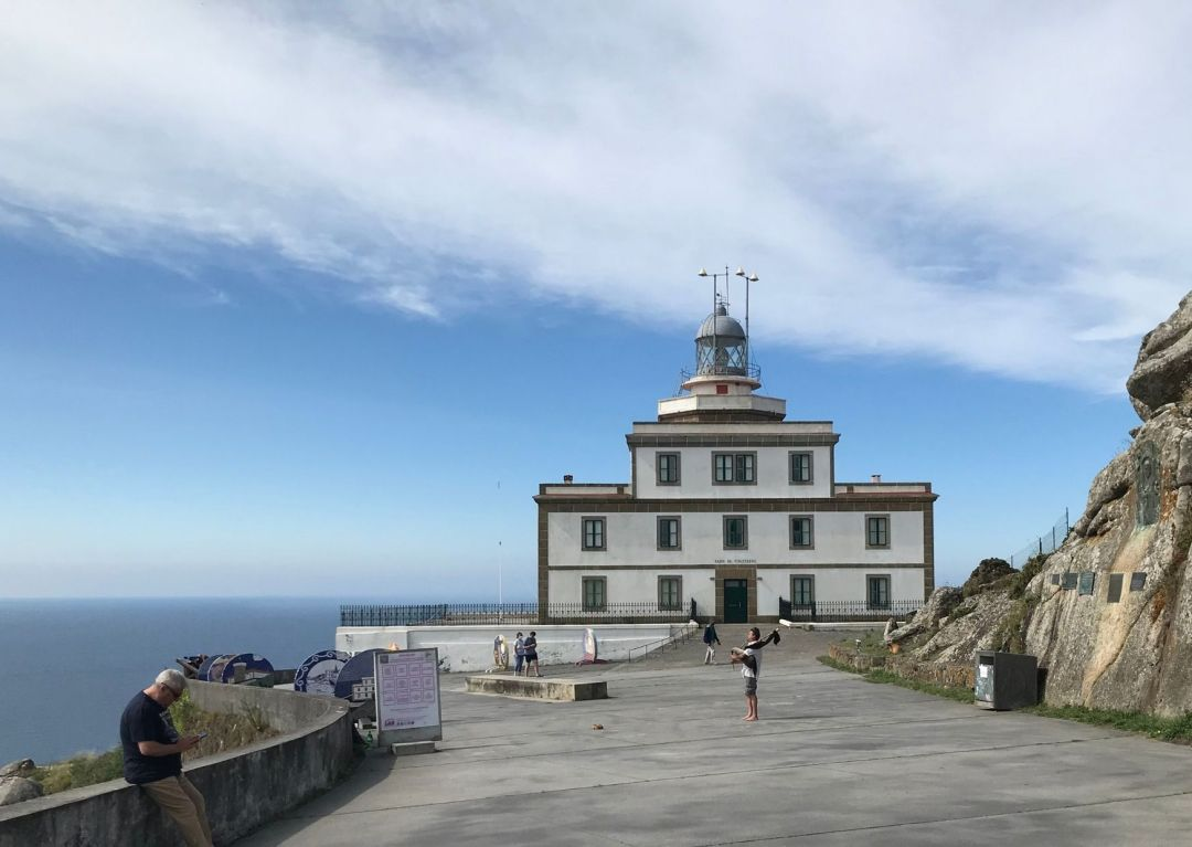 Faro Finisterre