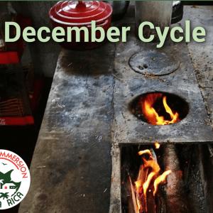 December Beginner Group