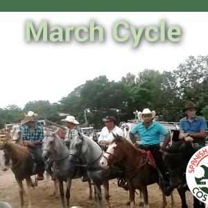 March Beginner Group