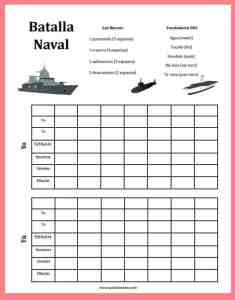battleship blank_spanishmama
