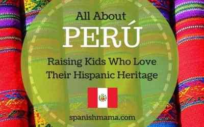 MKB Post: All About Peru!