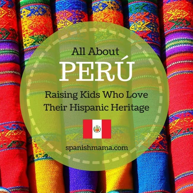 MKB Post: All About Peru!