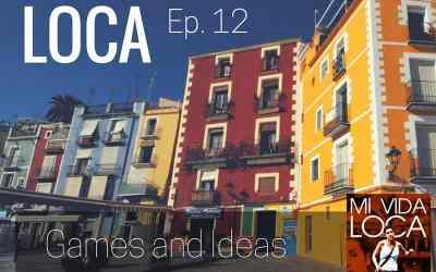 Mi Vida Loca Episode 12: Día de mercado