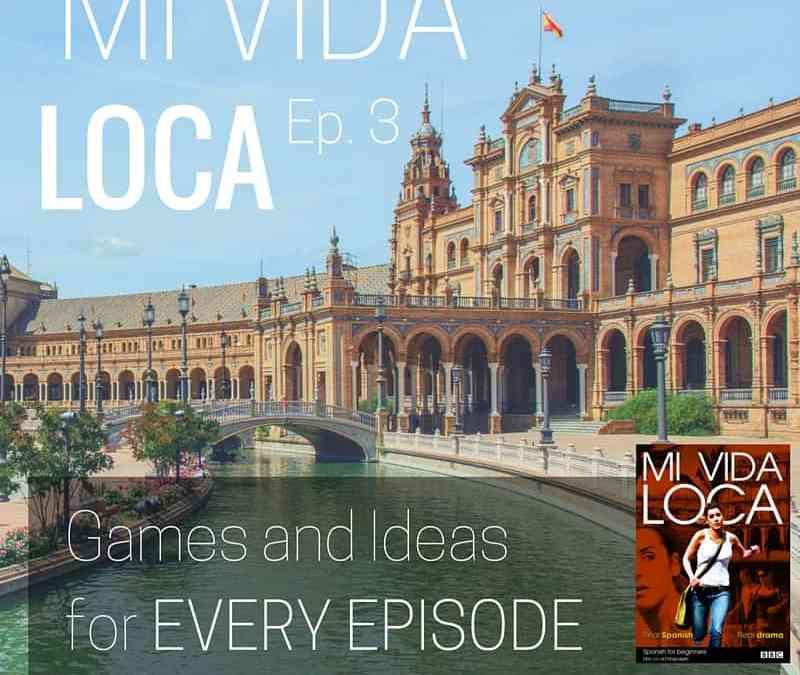 Mi Vida Loca Episode 3: Kilómetro cero