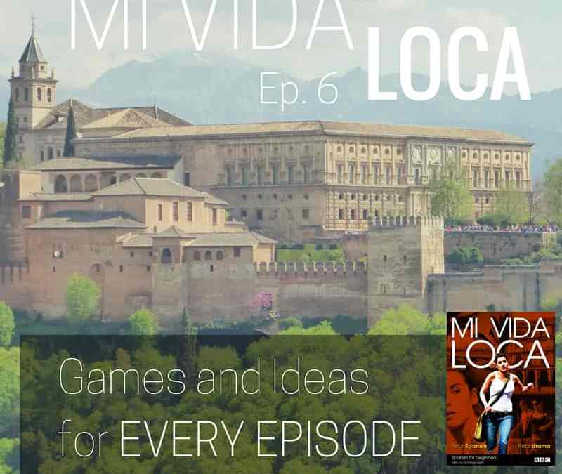 Mi Vida Loca Episode 6 Un Regalo