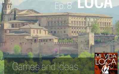 Mi Vida Loca Episode 8: Un billete de ida
